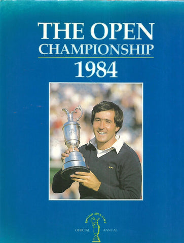 The Open Championship, 1984 | Bev Norwood (Ed.)
