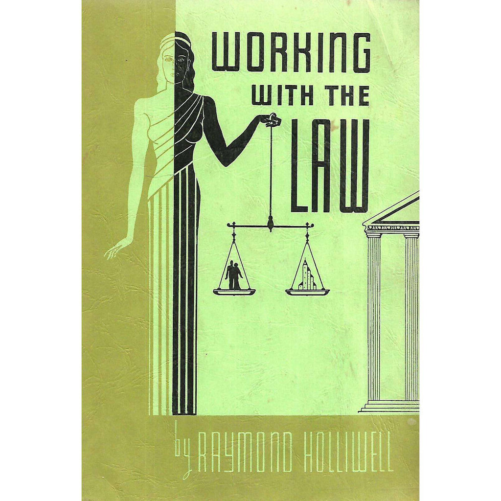 Bookdealers:Working with the Law | Raymond Holliwell