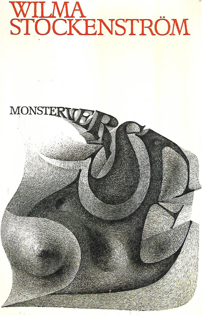 Monsterverse (Signed and Inscribed by Author) | Wilma Stockenstrom