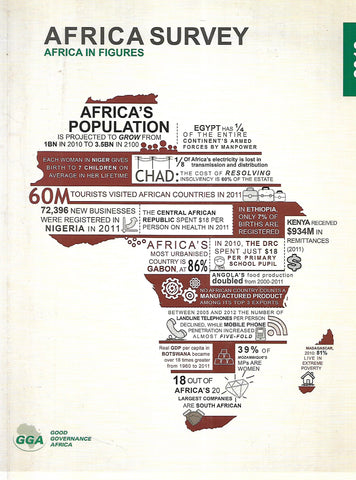 Africa Survey: Africa in Figures (2013)