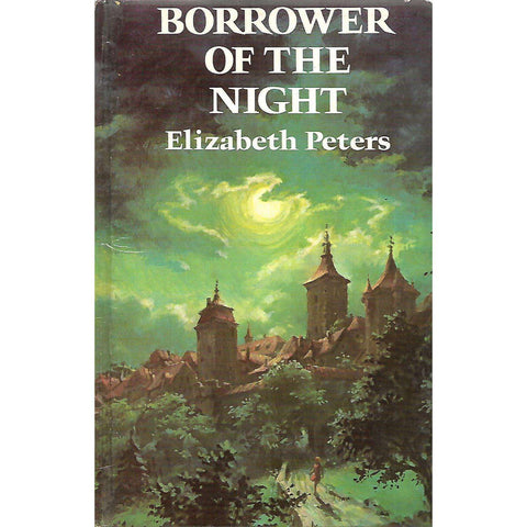 Borrower of the Night | Elizabeth Peters