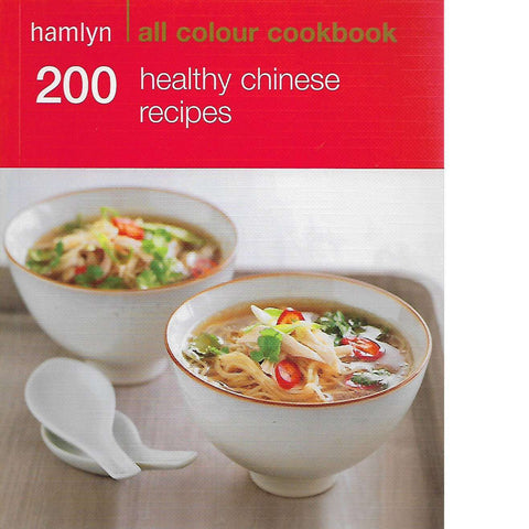 200 Healthy Chinese Recipes | Sunil Vijayakar