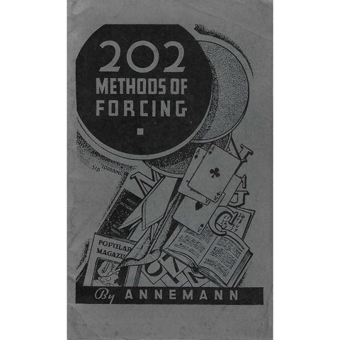 202 Methods of Forcing | Theo Annemann