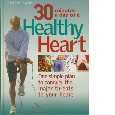 30 Minutes A Day To A Healthy Heart | Reader's Digest