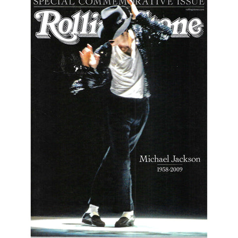 6 Magazines featuring Michael Jackson