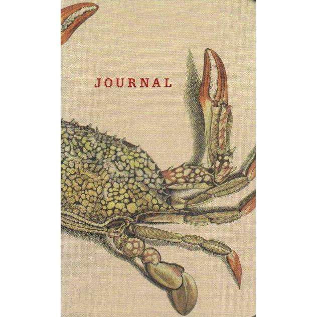 Bookdealers:Natural Histories Journal: Crab | American Museum of Natural History