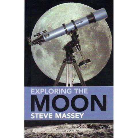 Exploring the Moon | Steve Massey