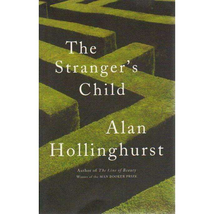 Bookdealers:The Stranger's Child (With Author's Inscription)| Alan Hollinghurst