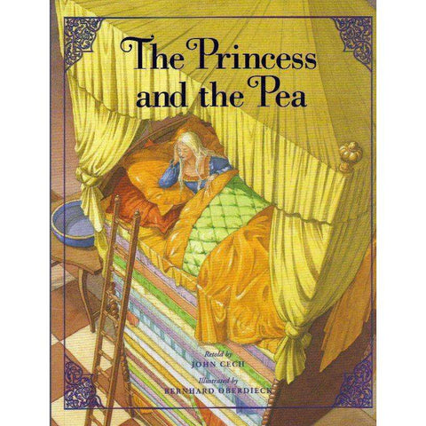 The Princess and the Pea | Retold by John Cech