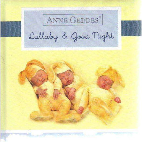 Anne Geddes Lullaby and Good Night | Anne Geddes