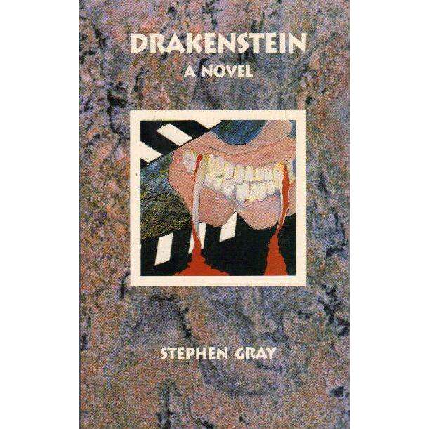 Bookdealers:Drakenstein: A Novel | Stephen Gray