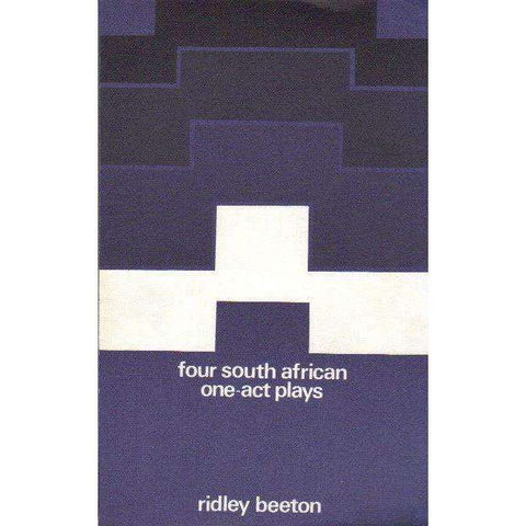 Four South African One-Act Plays | Ridley Beeton