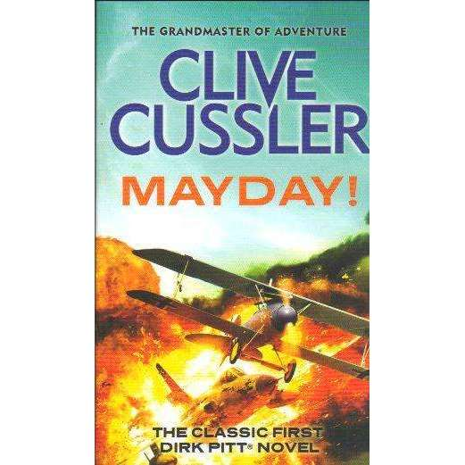 Bookdealers:Mayday! (The Classic First Dirk Pitt Novel) | Clive Cussler
