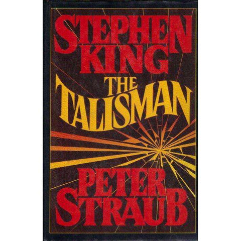 The Talisman | Stephen King and Peter Straub