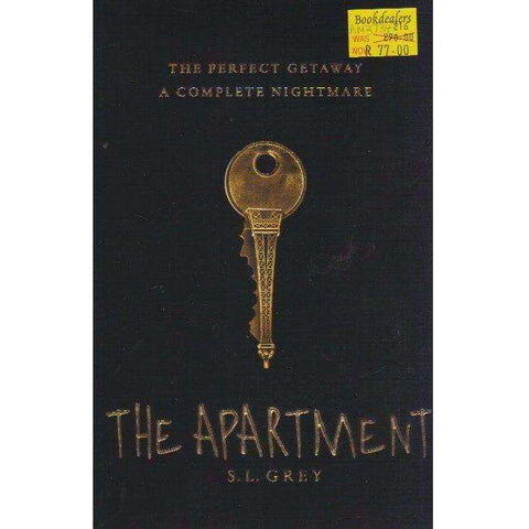 The Apartment | S L Grey