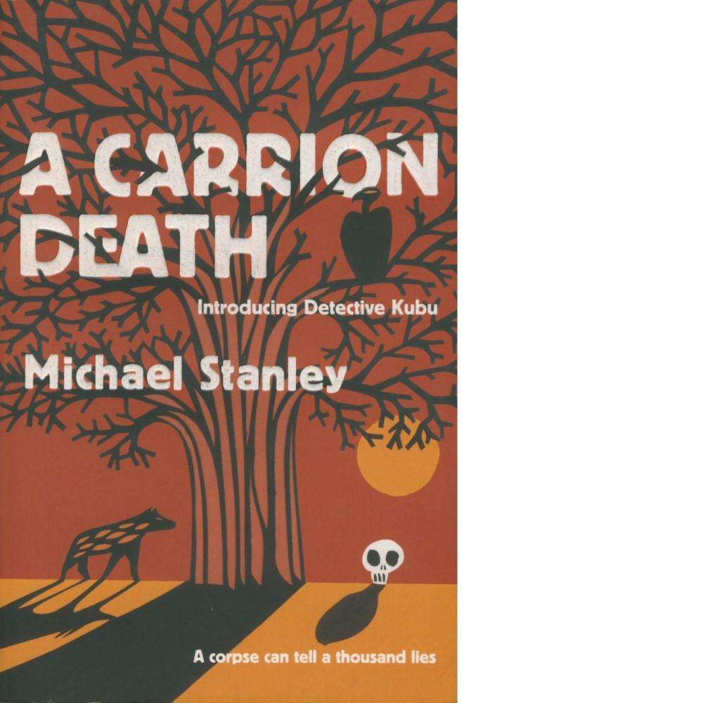 Bookdealers:A Carrion Death | Michael Stanley
