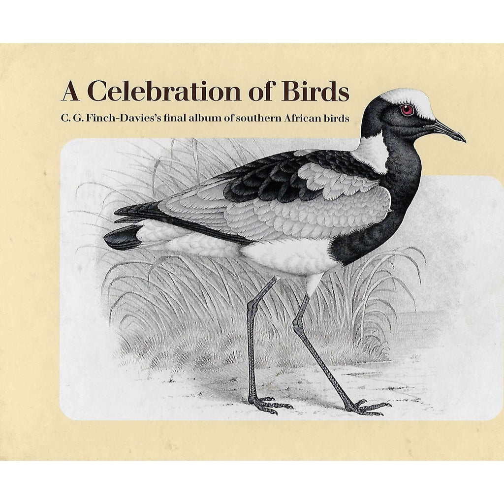 Bookdealers:A Celebration of Birds | Claude Gibney Finch-Davies