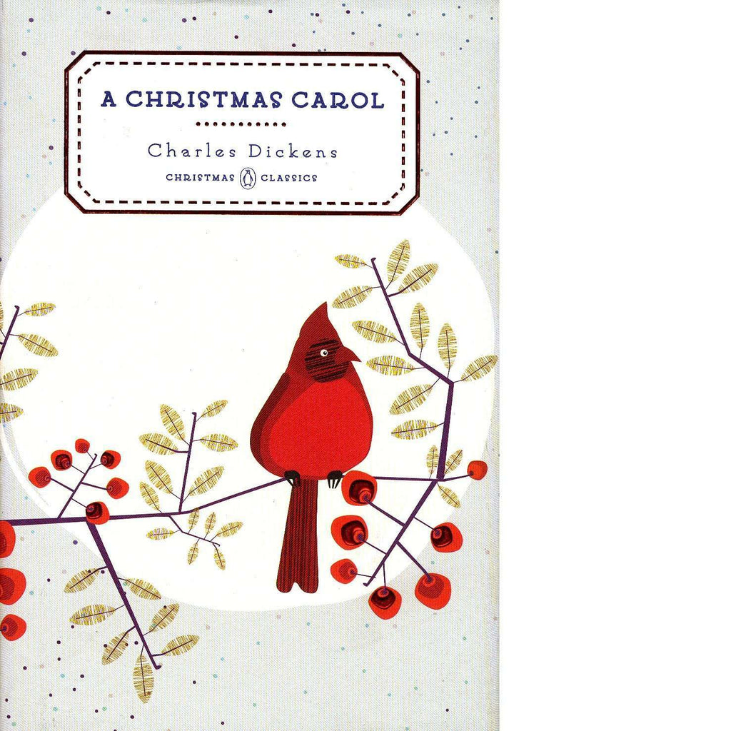 Bookdealers:A Christmas Carol | Charles Dickens