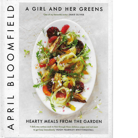 A Girl and Her Greens | April Bloomfield