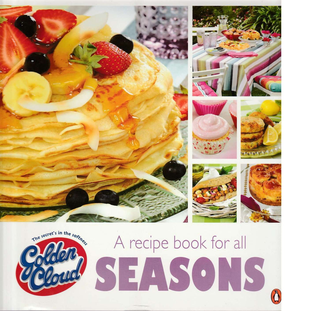 Bookdealers:A Recipe Book For All Seasons
