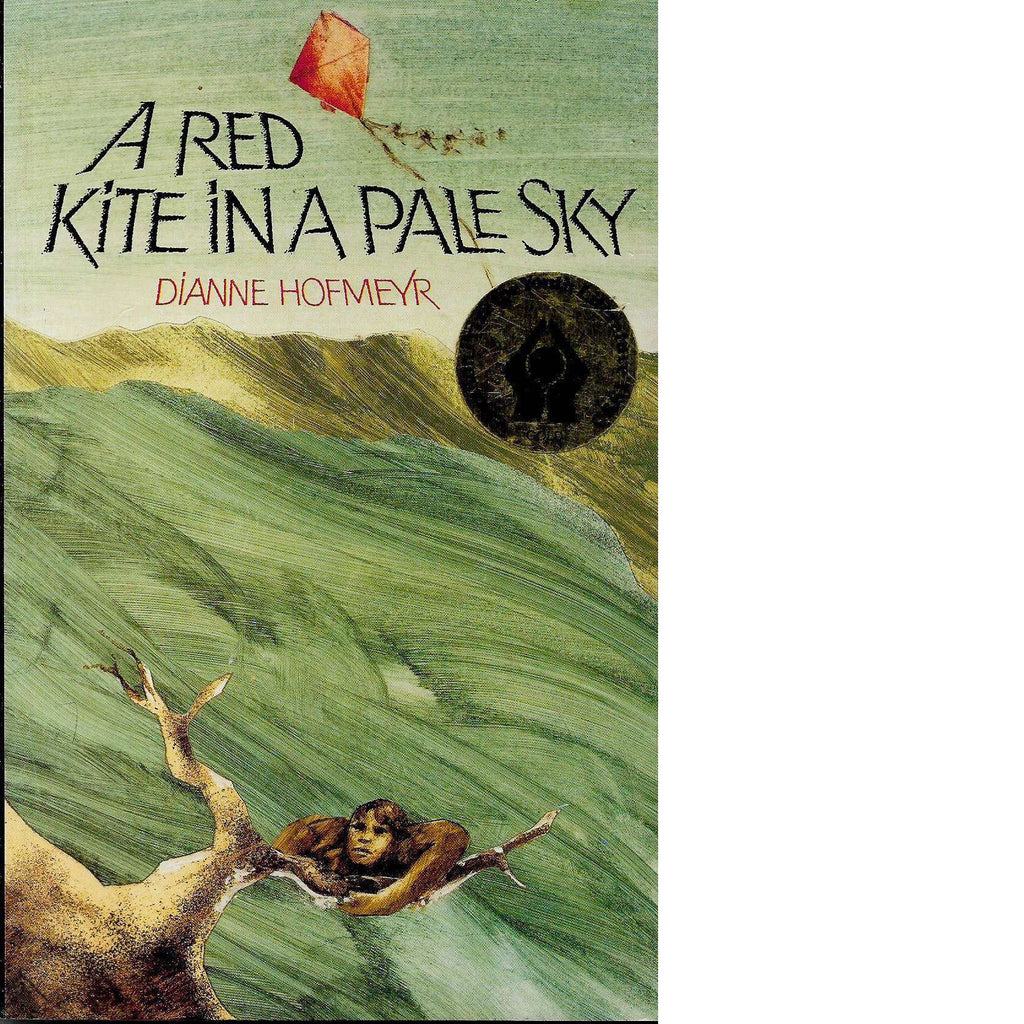 Bookdealers:A Red Kite in a Pale Sky | Dianne Hofmeyr (Inscribed)