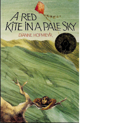 A Red Kite in a Pale Sky | Dianne Hofmeyr (Inscribed)