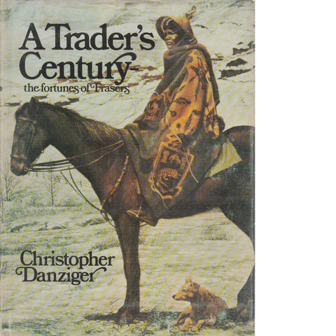 A Trader's Century | Christopher Danziger