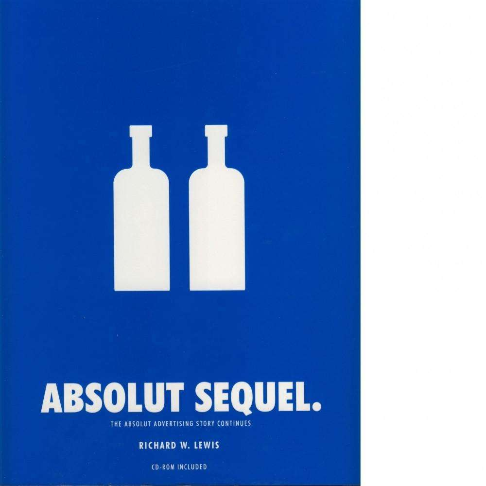 Bookdealers:Absolut Sequel. | Richard W. Lewis