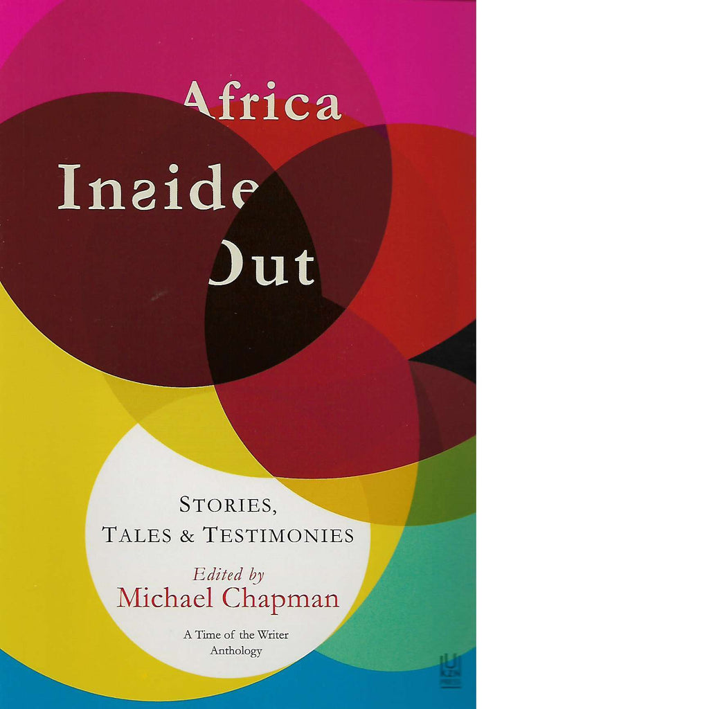 Bookdealers:Africa Inside Out | Michael Chapman