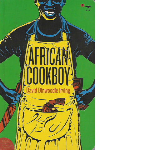 African Cookboy (Inscription) | David Dinwoodie Irving