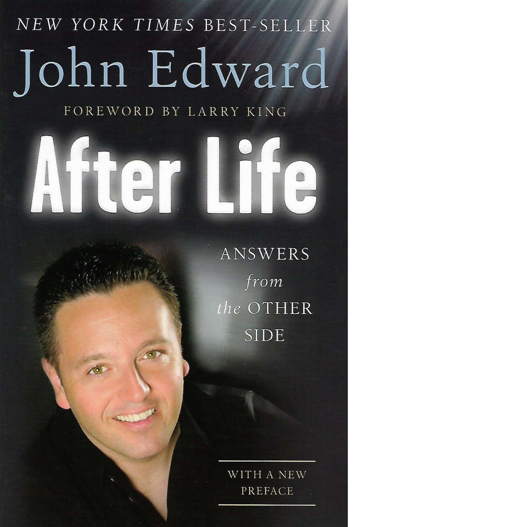 Bookdealers:After Life | John Edward