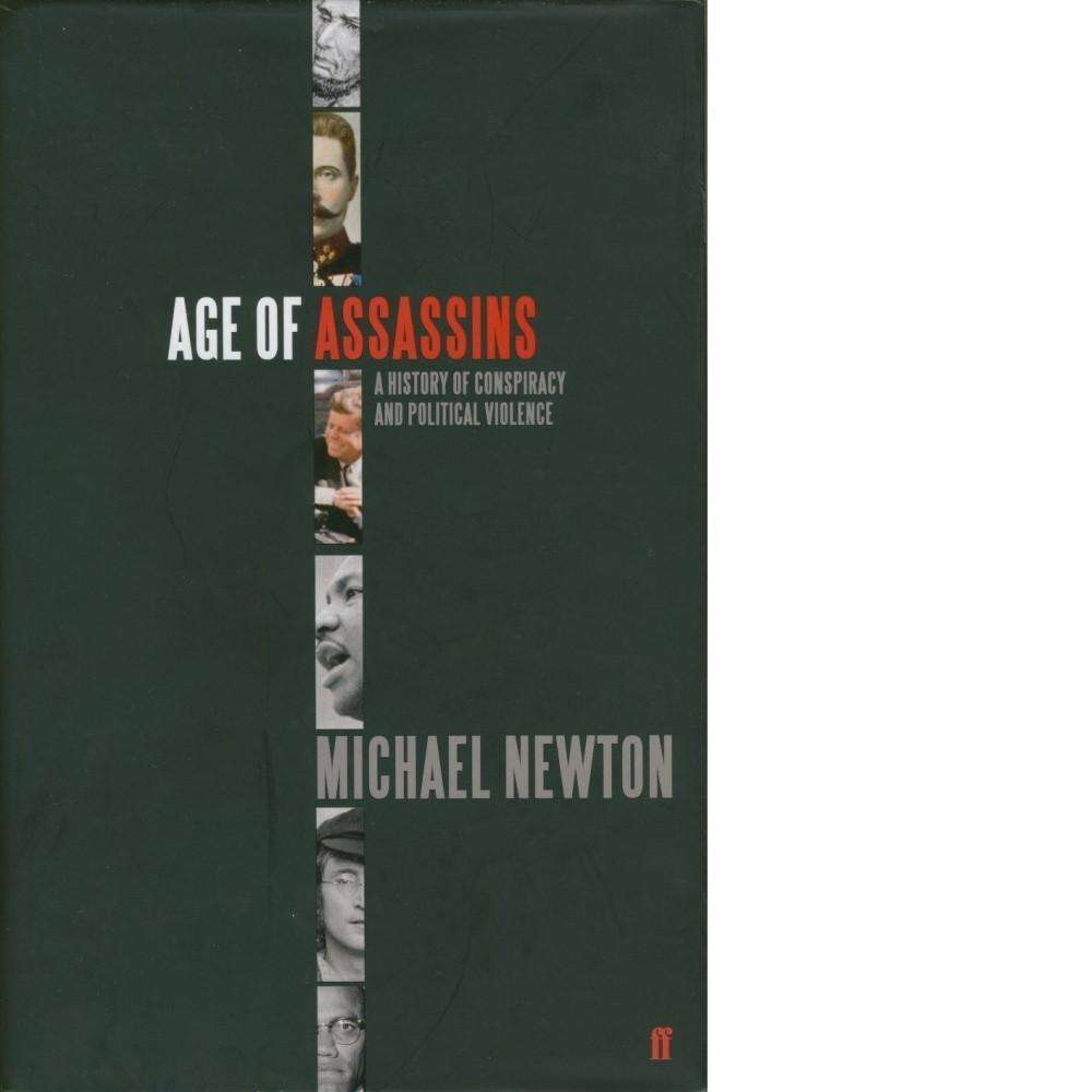 Bookdealers:Age of Assassins | Michael Newton