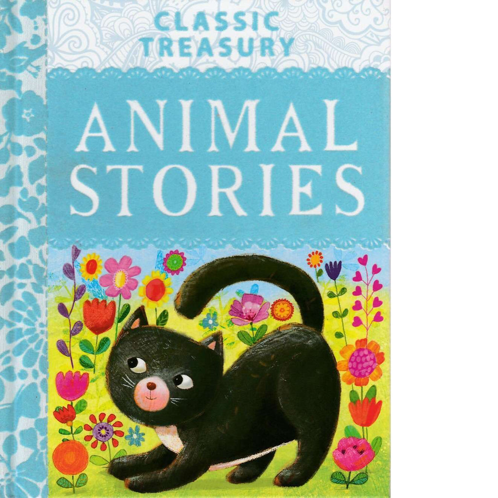 Bookdealers:Animal Stories | Miles Kelly
