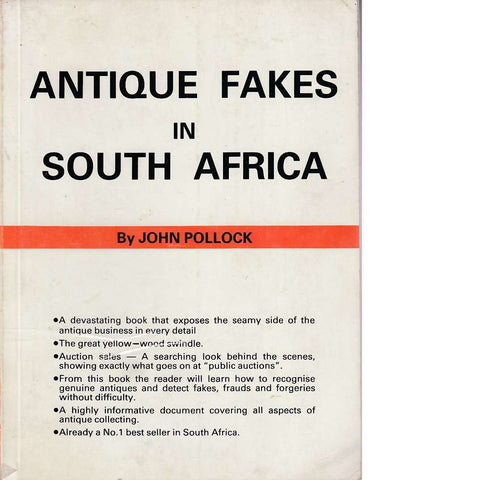 Antique Fakes In South Africa | John Pollock