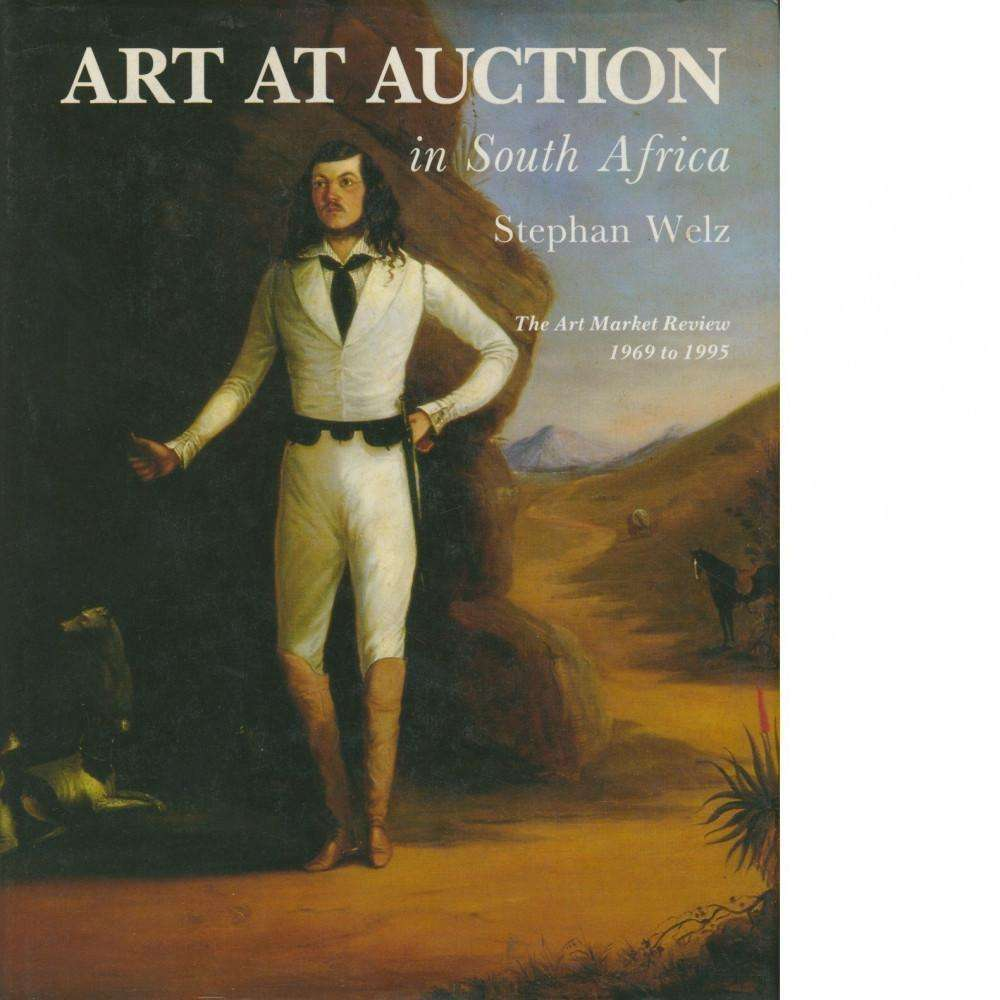 Bookdealers:Art at Auction in South Africa | Stephan Welz