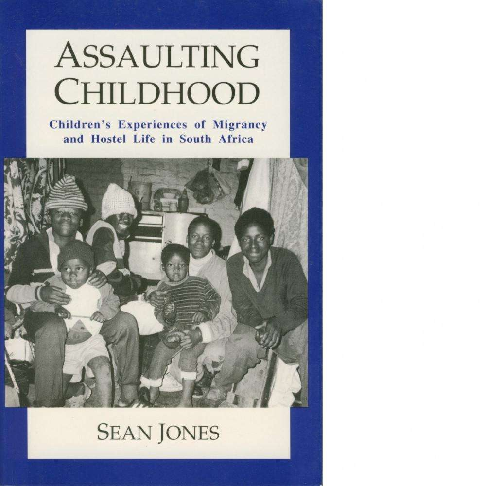 Assaulting Childhood | Sean Jones