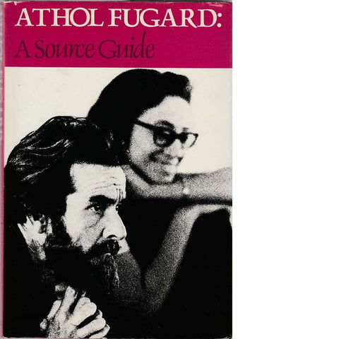 Athol Fugard: A Source Guide | Temple Hauptfleisch