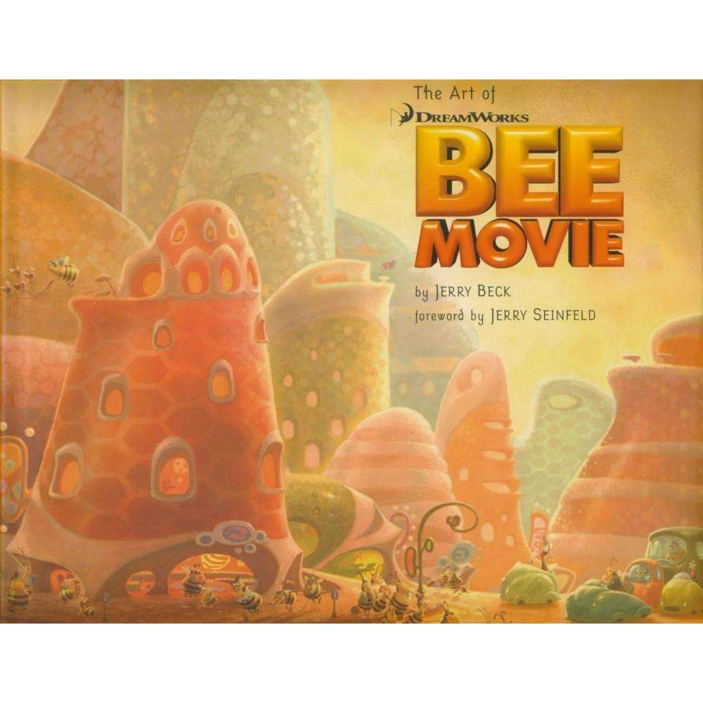Bookdealers:BEE Movie | Jerry Beck