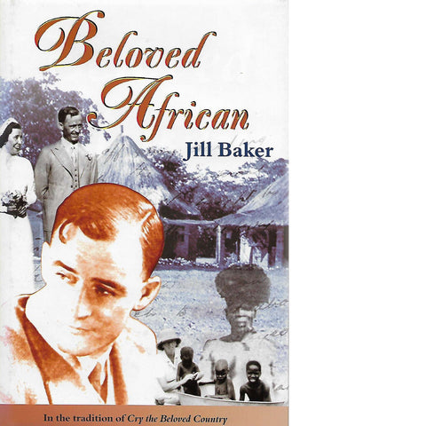 Beloved African (With Author's Inscription) | Jill Baker