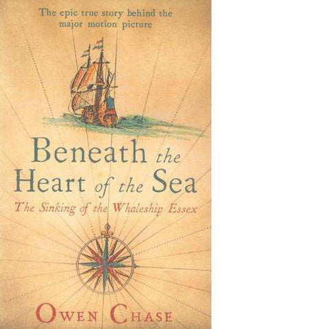 Beneath the Heart of the Sea | Owen Chase