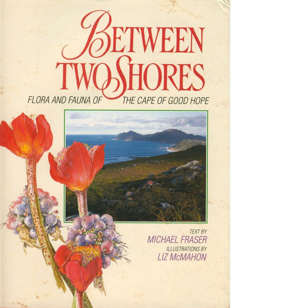 Bookdealers:Between Two Shores | Michael Fraser