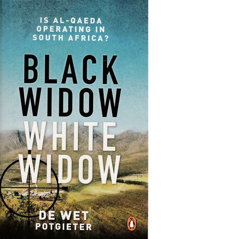 Black Widow White Widow | De Wet Potgieter