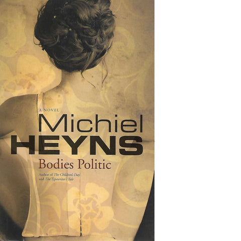 Bodies Politic | Michiel Heyns