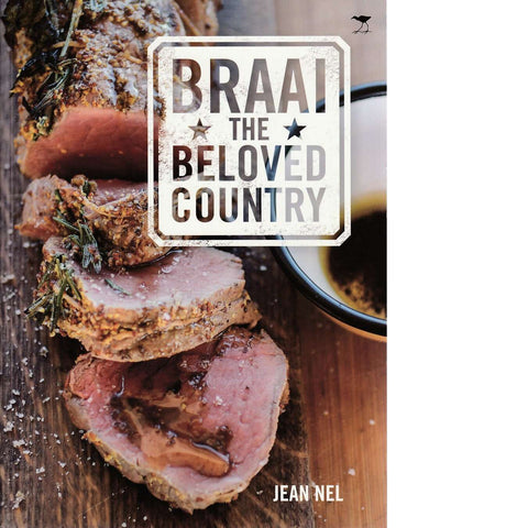 Braai the Beloved Country | Jean Nel