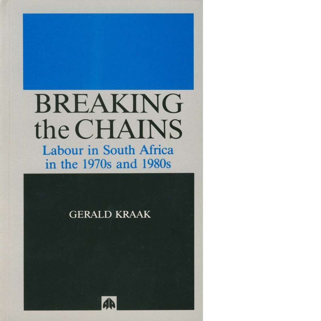 Bookdealers:Breaking the Chains | Gerald Kraak