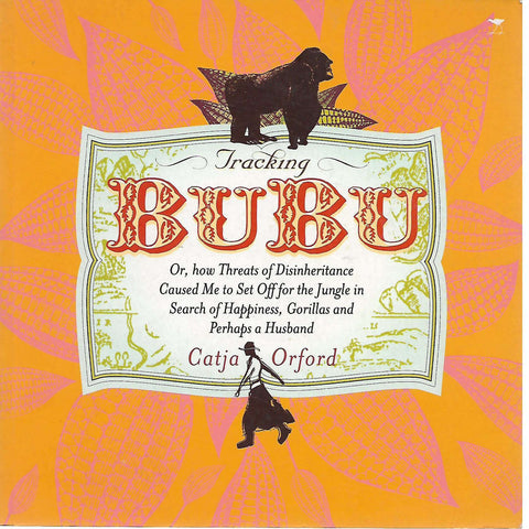 Tracking BuBu (Inscribed) | Catja Orford