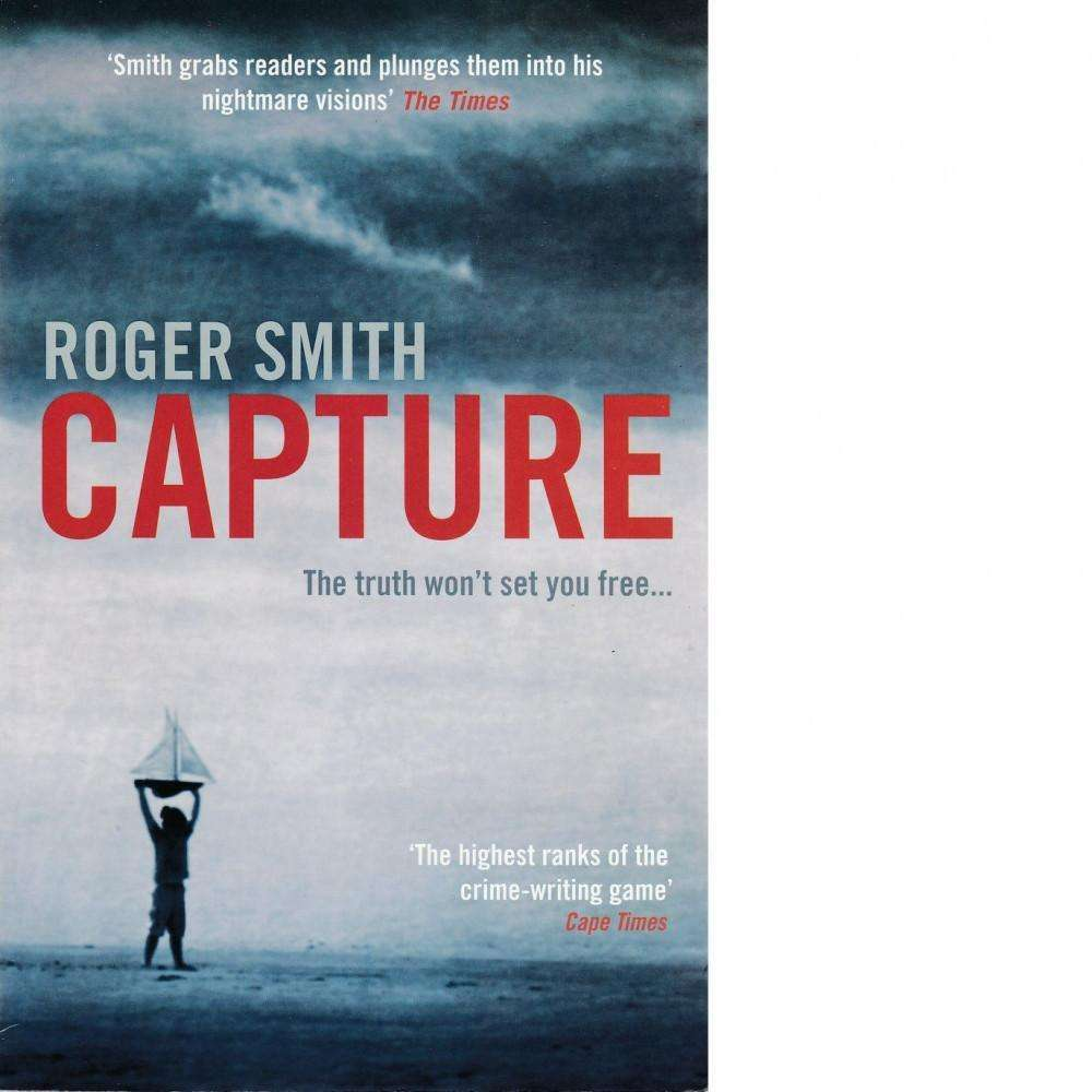 Bookdealers:Capture | Roger Smith