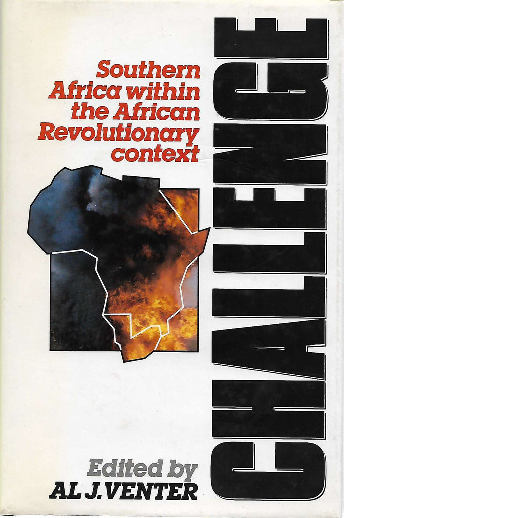 Bookdealers:Challenge: Southern Africa within the African Revolutionary Context