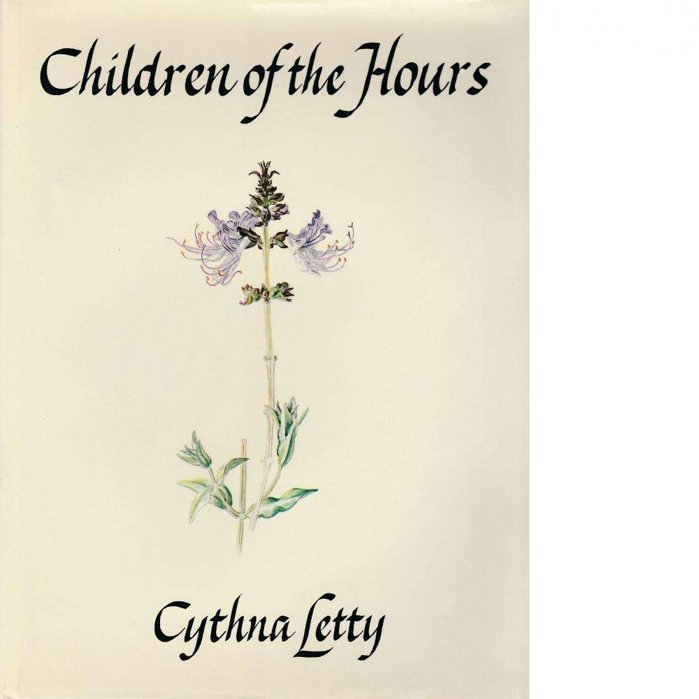 Bookdealers:Children of the Hours | Cythna Letty