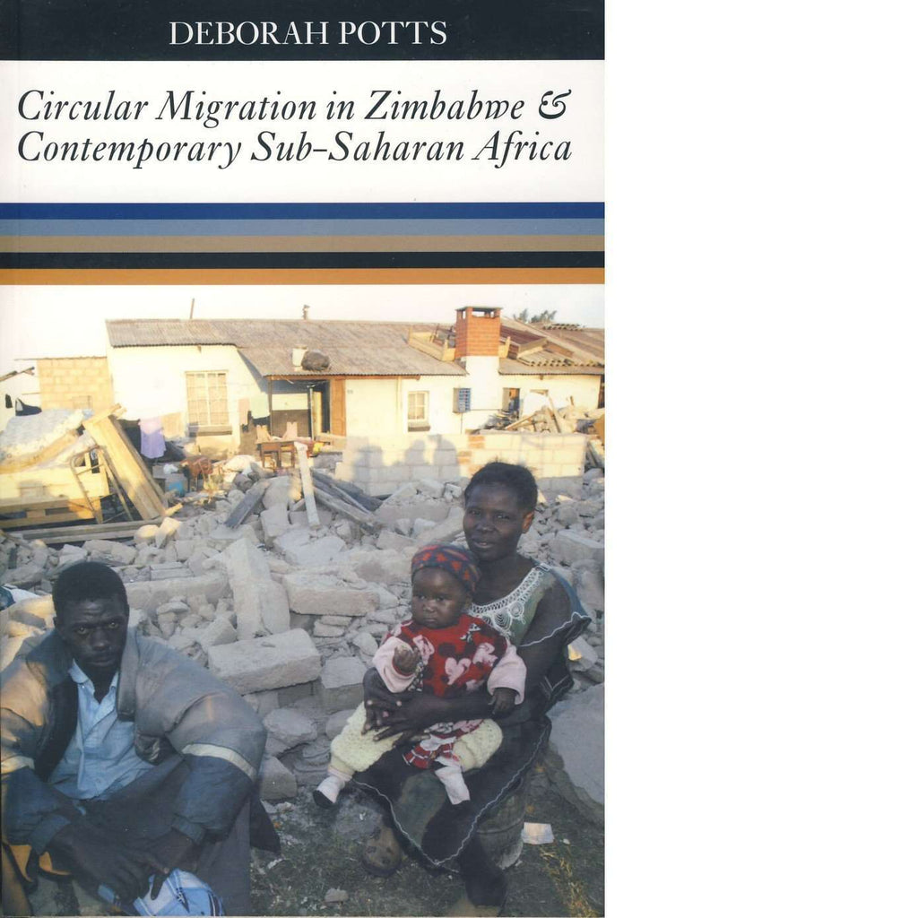 Bookdealers:Circular Migration in Zimbabwe and Contemporary Sub-Saharan Africa